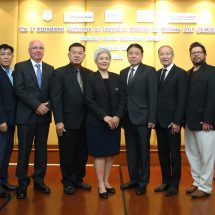 วิทยาลัยการแพทย์บูรณาการ ม.ธุรกิจบัณฑิตย์ เชิญ 7 ชาติร่วม ประชุมวิชาการนานาชาติ ครั้งที่ 1