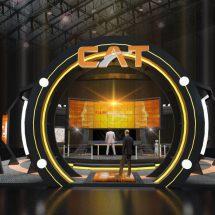 CAT ยกทัพเทคโนโลยี จัดแสดงในงาน Digital Thailand Big Bang 2019 โชว์ศักยภาพโครงข่าย ASEAN Digital Hub เต็มรูปแบบ