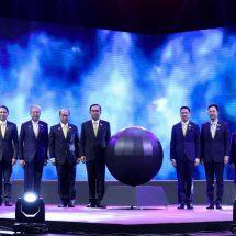 """""""ดีป้า"""" เปิดงาน """"Digital Thailand Big Bang 2019"""" สุดยิ่งใหญ่! ชูแนวคิด """"ASEAN Connectivity"""" รับเจ้าภาพประชุมผู้นำอาเซียน"""