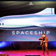 """""""มิว สเปซ เปิดแผนสร้างเทคโนโลยี ดันไทยสู่อุตสาหกรรมอวกาศ"""""""