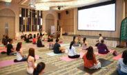 My Breath Project (มาย เบร็ธ โปรเจกต์) By FootBalance Thailand เปิดโปรเจกต์รีทรีตดีๆ