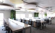 ดิ เออร์เบิน ออฟฟิศ สถานที่ทำงานยุคใหม่แบบไฮบริดเปิดตัวโคเวิร์กกิ้งสเปซสาขาใหม่ล่าสุด ตอบโจทย์สตาร์ทอัพไทย